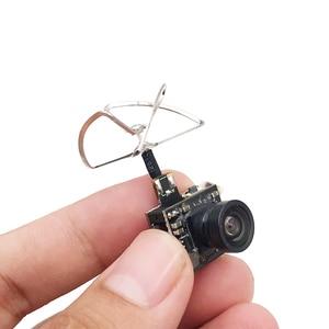 Image 5 - 5.8G UVC Receiver + 25mW/100mW 5.8G 48CH VTX 600TVL FPV Camera Transmitter Video Downlink OTG VR Smartphone for FPV Racing Drone