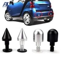 per Benz Smart Fortwo BK 2 Maze MA anti-collisione Protezione per paraurti posteriore auto