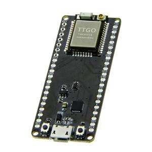 Image 1 - Лилиго®TTGO беспроводной модуль Wi Fi, плата разработки Bluetooth, с поддержкой Wi Fi, с поддержкой Wi Fi и Bluetooth, с поддержкой Wi Fi, с поддержкой Wi Fi и Bluetooth, с поддержкой Wi Fi, для детей, в возрасте от 1 года до 2 лет