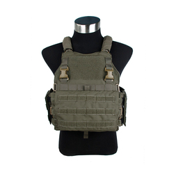 2019 NEW RG Scarab tactical vest 500D Cordura fabric  L size
