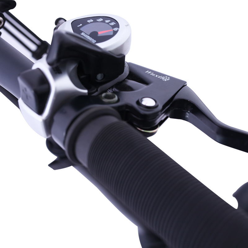 36V 250W  aluminum alloy light folding electric bike 16 inch 6