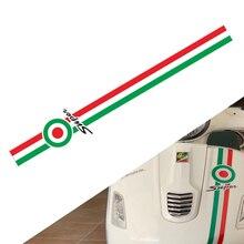 Voor Piaggio Vespa Lxv Gts Gtv Px 50 125 150 250 300 Super Sport Motorfiets Reflecterende Decal