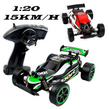 RC Car 2.4G Shaft Drive High Speed Racing Car Climbing Remote Control Car Playmobil RC Electric Car Off Road Truck 1:20 RC drift