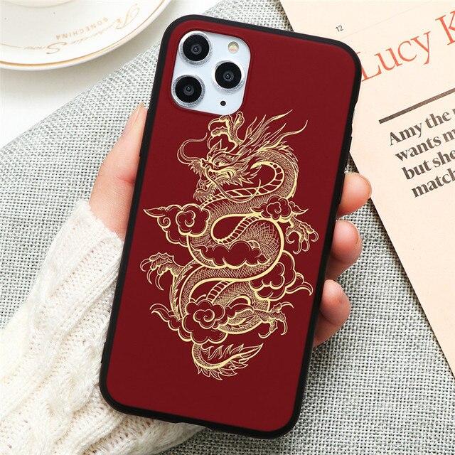 Dragon Style Case 3
