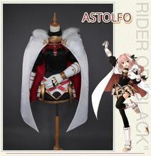 kobiety Cosplay Fate/Apocrypha kostium