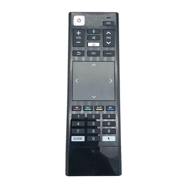 Mando a distancia compatible con lg sfr, google tv, palyer, RF, QR1 media inteligente
