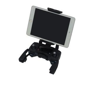 Image 2 - Soporte de tableta con control remoto para teléfono, Clip de Vista frontal para DJI Mavic Dron Air Spark Mavic Pro, iPad mini