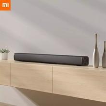 Xiaomi TV Sound Bar Speaker Wireless Bluetooth SoundBar Audio Simple and Fashion Bluetooth Music Playback for PC Theater TV саундбар xiaomi tv soundbar белый