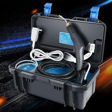 Suswelife 3000WHigh température nettoyeur à vapeur haute pression vapeur voiture laveuse climatisation Machine à laver
