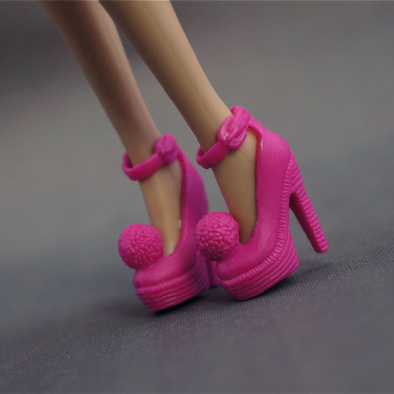 shoes for baribe doll 6