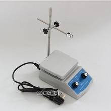SH-2 Constant Temperature Magnetic Mixer Magnetic Heating Stirrer Laboratory Mixer Stirrer 110V/220V 180W 100-1500 r/min 1000ml