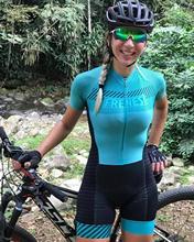 Frenesi colombia Pro Team Cycling Triathlon Suit Women Short Sleeve Cycle Set Bike Dress Quick Drying Cycling Skinsuit Jumpsuit frenesi colombia 2019 triathlon suit one piece cycling suits women short sleeve cycling skinsuit jumpsuit ropa ciclismo set gel