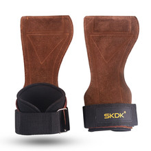 Psoriasis Palm Guard Fitness Palm Anti-slip Wristband Weight Strap Hard Pull Power