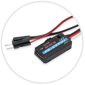 Flysky FS-CVT01 Voltage Collec