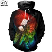 Tracksuit Sweatshirts/jacket Newfashion Animal Streetwear Plstar Cosmos Funny 3dprint