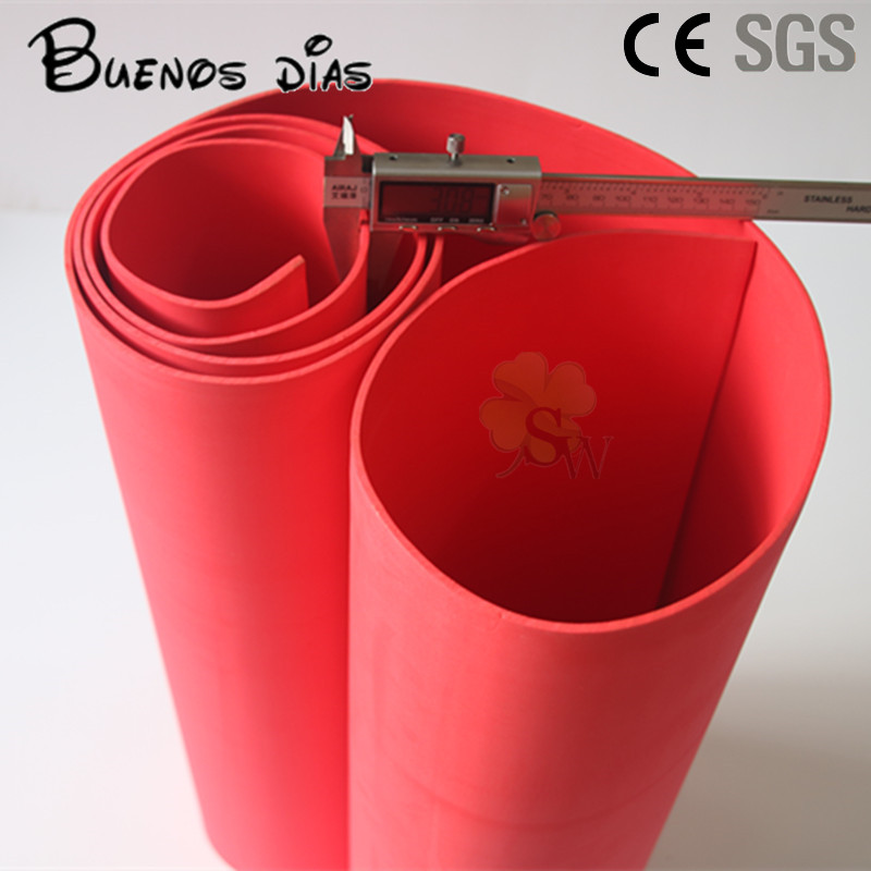Environmentally-friendly 2mm -10mm Eva Foam Sheets,Craft School Projects, Easy To Cut,Punch Handmade Material.size 50*200cm