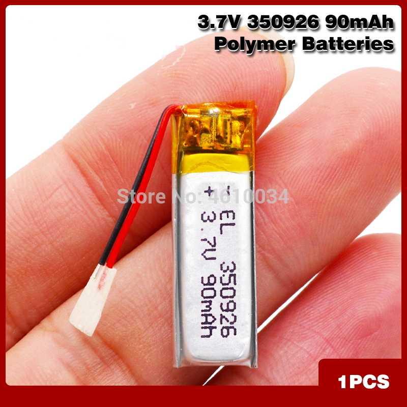 350926 MP3 MP4 MP5 GPS 90mah pil ı ı ı ı ı ı ı ı ı ı ı ı ı ı ı ı ı ı ı ı polimer lityum şarj edilebilir pil etkili kararlı güç kaynağı