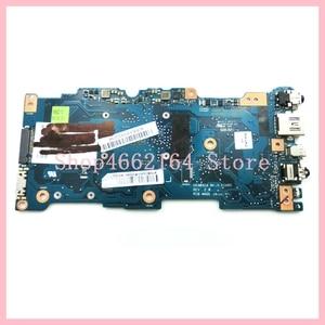 Image 2 - UX305CA اللوحة الرئيسية M3 6Y30 وحدة المعالجة المركزية 8GB RAM REV 2.0 ل ASUS UX305C UX305CA Zenbook اللوحة الأم 90NB0AA0 R00040 اختبار OK