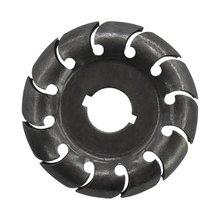 12 зубьев 16 мм Многофункциональный диск для резьбы по дереву