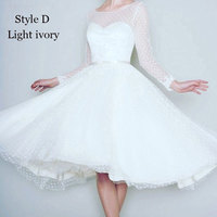 D light ivory
