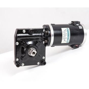 Small High Torque DC Wheel Motor Worm Gear Electric 12v Winch Motor zndiy bry 12v dc 15rpm high torque gear box electric motor