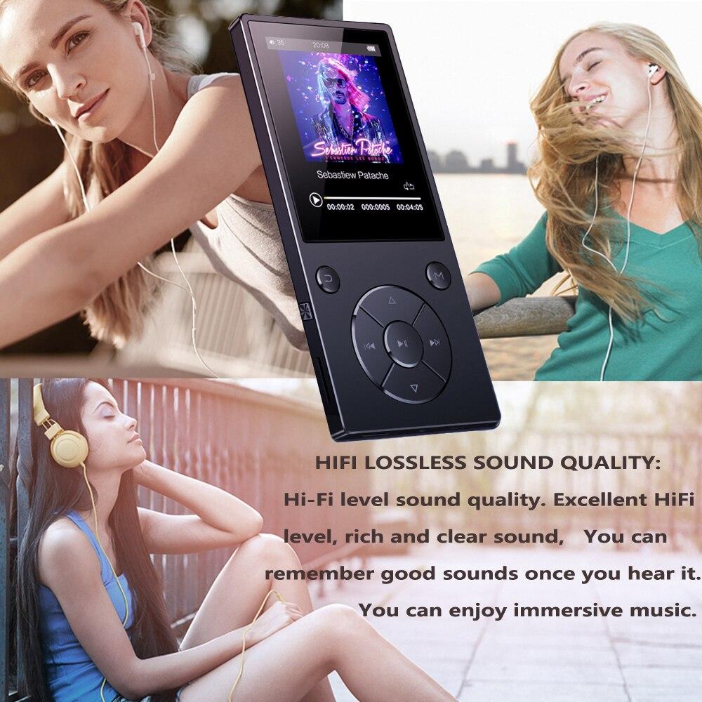 MP3 player 3