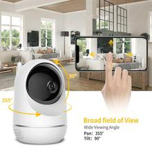 HD 1080P Cloud Wireless IP Camera PTZ 4X Digital Zoom Auto Tracking Human Home Security CCTV Network Wifi Camera Motion Detect freecam floodlight wifi camera motion activated hd security ip camera with suspicious object analyze and cloud storage l810b