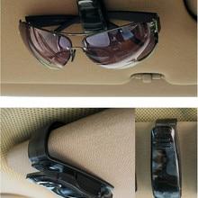 Car glasses clip Glasses Holder for Volkswagen Golf 4 5 6 Polo Passat B5 B6 B7 CC Mk6