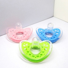 Pacifier Soft-Silicone Nipple-Wrapped Newborn-Baby Girl Infant Kids 1pc Boys