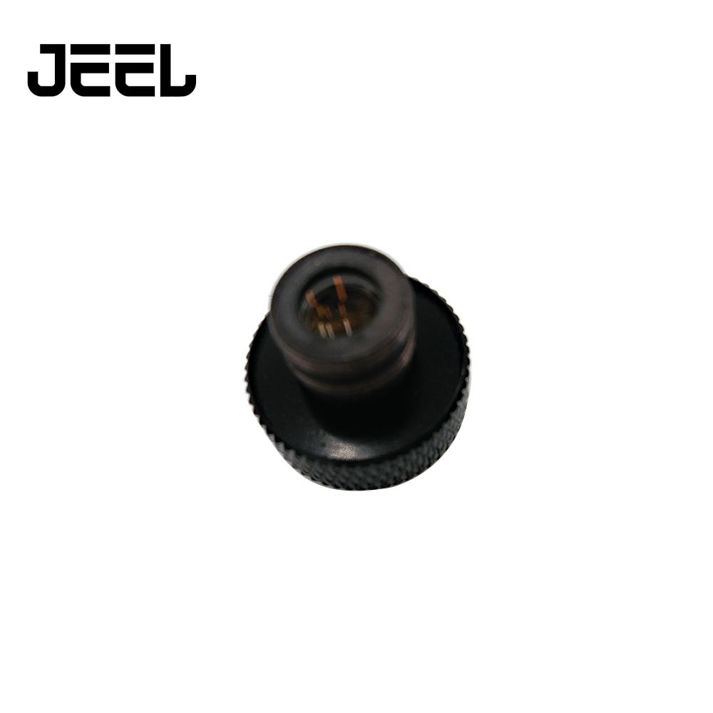 1w 2w 2.5w 3w 5.5w Laser Diode Module Adjustable Focusing Lens Three Layer Coated Glass M9*0.5 For 405nm 445nm 450nm