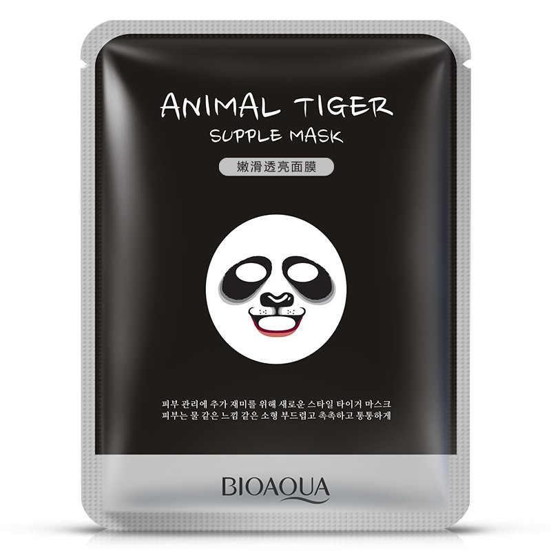 דרום קוריאני קוסמטיקה פנים איפור פנים טיפול בעלי החיים טייגר לחות וגמישה מזין 30g