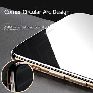 Image 4 - Benks 2PC VPRO Vetro Temperato AGC Per iphone 11 Pro X XS Max XR Protezione Dello Schermo 3D Curva a Schermo Intero bordo Pellicola Protettiva Anteriore