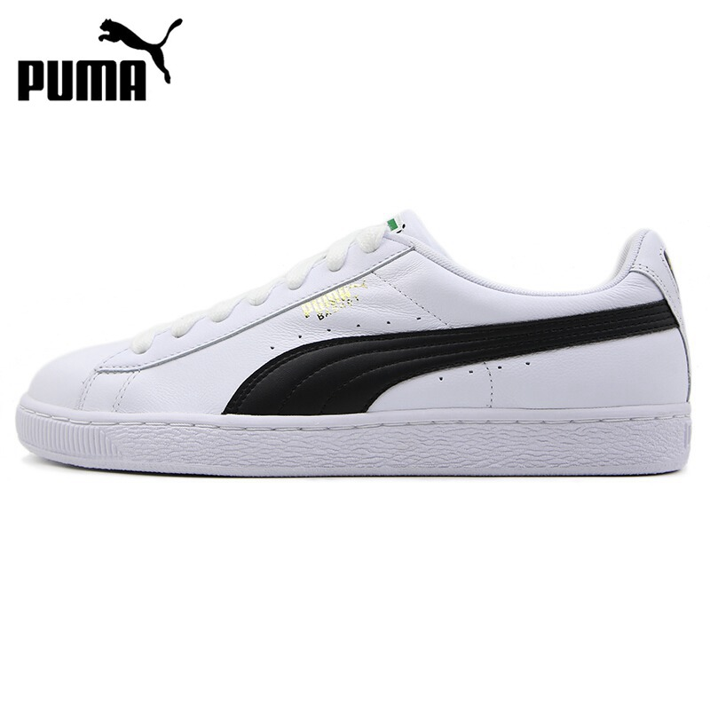 sneakers puma basket