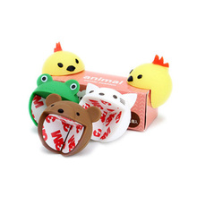 1Pcs Animal Shaped Cute Table Desk Corner Protector Cushion Baby Kids Safe Anticollision Corner Guards On Furniture Child Safety
