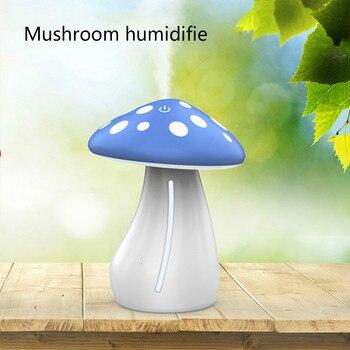 Mini Usb champignon humidificateur bureau coloré petite nuit devenu célèbre de route ragoût cochon Trotters soupe spéciale