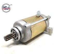 Starter Motor For  CFMOTO CF188  500 CF500 500CC X5 U5 Z5 UTV ATV SSV 0180 091100 0010