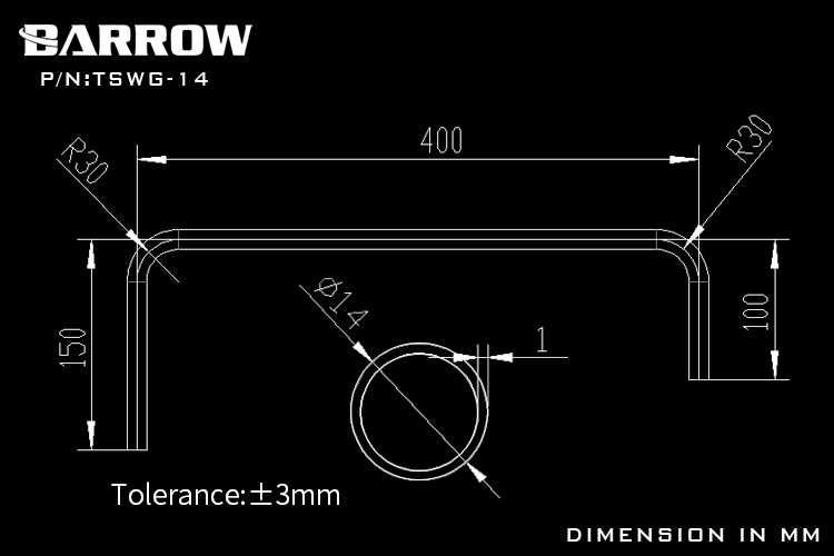 Barrow Tabung Logam (ID12mm + OD14mm) (ID14mm + OD16mm) + (Panjang 15 + 40 + 10 Cm) Pipa Kuningan Permukaan Elektroplating Tabung Pendingin