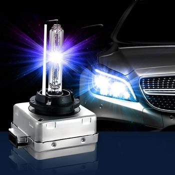 1 Pair 4300K 5000K 6000K 8000K 12000K D1S D1C HID Xenon Bulbs Car Auto Lights image