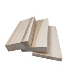 China Factory 2440*1220*12 mm Poplar Finger Joint Panels Board