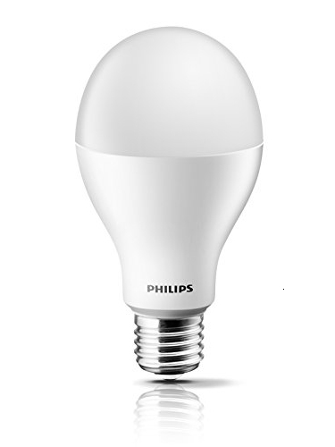 Philips Bombilla 8718291708421 Led E27, 11.5 W, Blanco