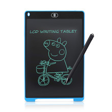 Graphics Tablet Electronics Drawing Tablet 12Inch Digital LCD Writing Tablet wit