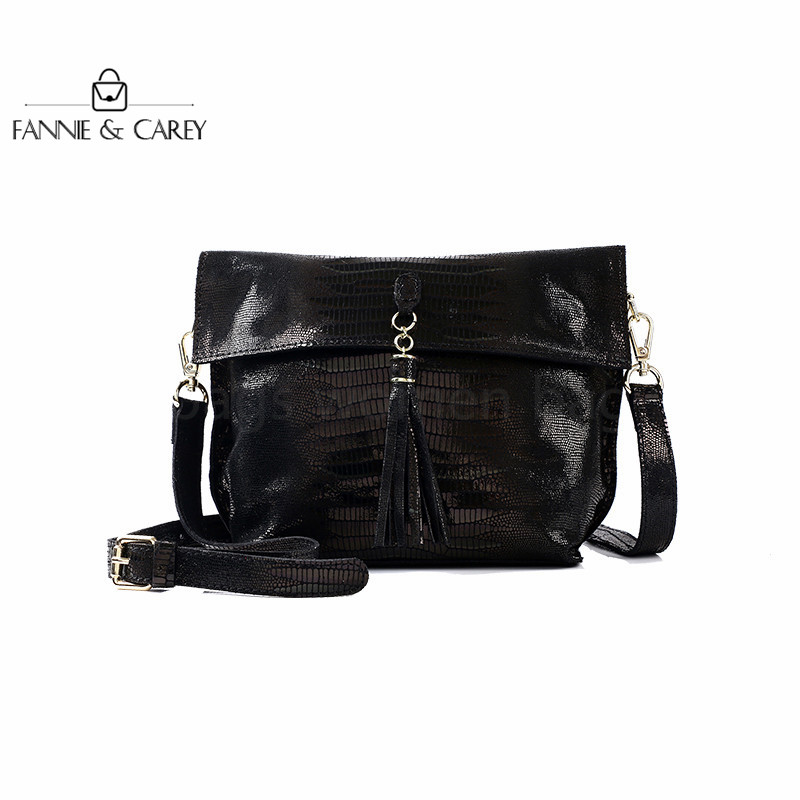 New Leather Bags Women Small Serpentine Bag Luxury Handbags Design Shoulder Bag Fashion With Chain Lady Clutch Bag