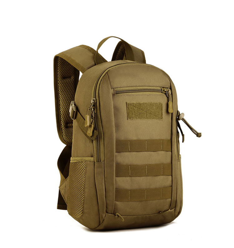 Ha011dc07b7f14f3bb4e315b2cdf45abbN - Protector Plus 12L Tactical Small Backpack,Molle Waterproof Mini Military Backpack,Outdoor Sport Travel Rucksack bags for kids