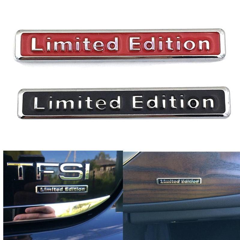 84.65руб. 12% СКИДКА|Ограниченная серия, универсальный автомобильный значок, наклейка для hyundai Creta ix25 sonata lf Tucson 2016 2019|Наклейки на автомобиль| |  - AliExpress