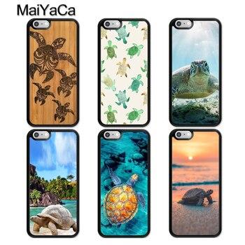 MaiYaCa, funda de teléfono para iphone 11 Pro MAX X XR XS MAX SE 2020 6S 7 8 Plus, 5S, Fundas