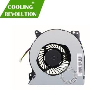 Nuevo para Asus G750 G750J G750JH G750JM G750JS G750JW G750JX G750V ventilador de refrigeración de la CPU