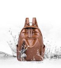 Уличный рюкзак для женщин модная дорожная поясная сумка из искусственной