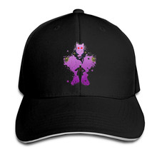 Yoshikage Kira Bite The Dust Baseball Cap Peaked Cap Cotton Cap Snapback Hat Summer Cap jojo bizarre adventure Coast Hats(China)
