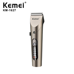 Professional LED Hair Trimmer Electric H