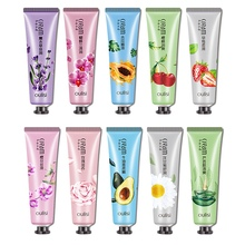 New Moisturizing Hand Care Cream Hydrating Smooth Fine Lines